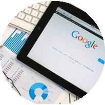 Webs optimizadas para buscadores