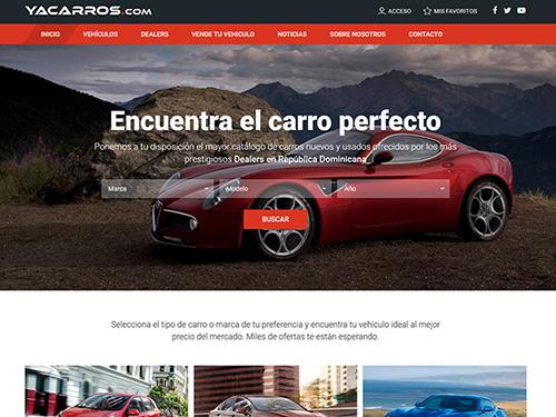 yacarros.com